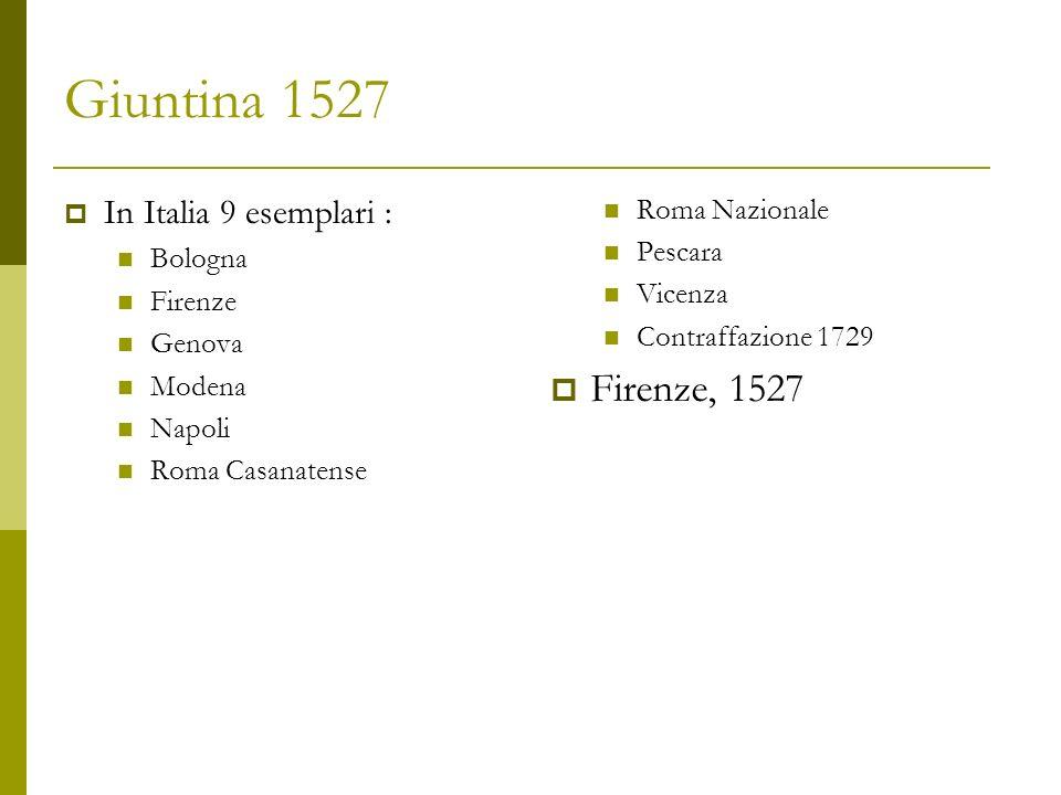 TRADIZIONE TESTUALE DEL DECAMERON Ledizione Treccani, 2011 M.