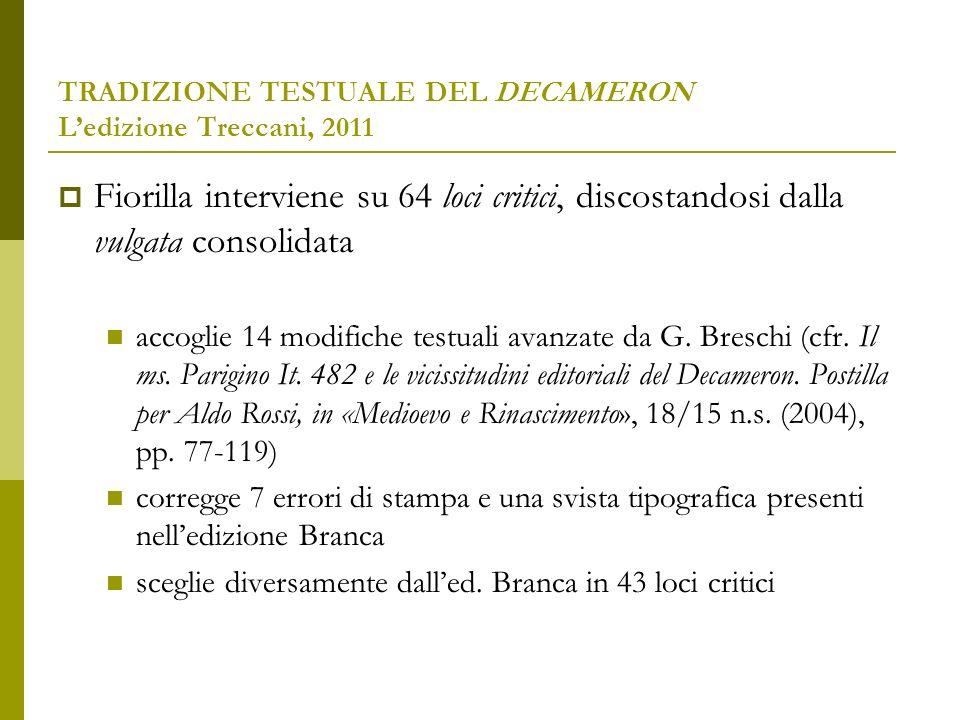 Stemma codicum M. Fiorilla AX 0-2 ALFA PMn B
