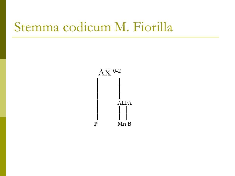TRADIZIONE TESTUALE DEL DECAMERON Ledizione Treccani, 2011 Accoglie la paragrafatura del testo proposta da T.