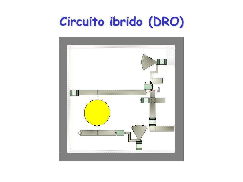 Circuito ibrido (DRO)