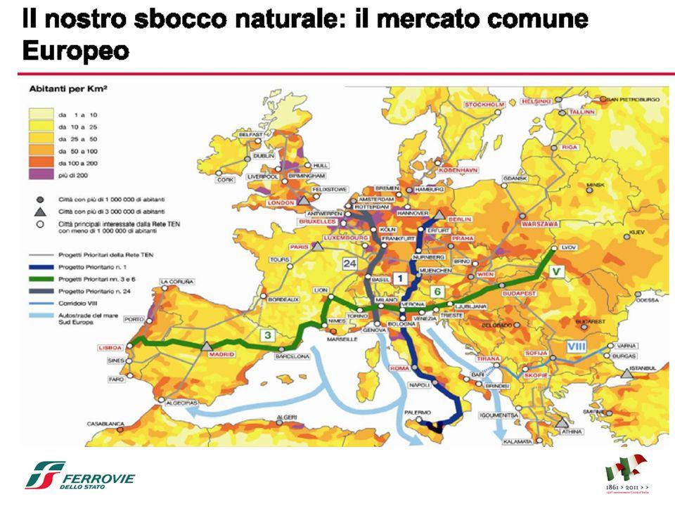 Presentazione progetti di stage Gruppo Ferrovie dello Stato Roma, 1 aprile 2011 34 Progetti di stage in RFI LaureeProgetto formativoTutor aziendale Strutture/ Impianti Sedi Ing.