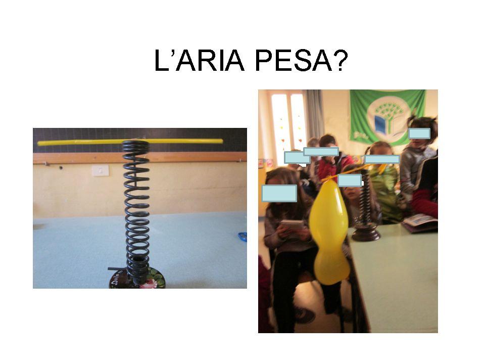 LARIA PESA?