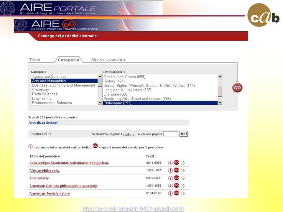 http://aire.cab.unipd.it:9003/unipd/azlist