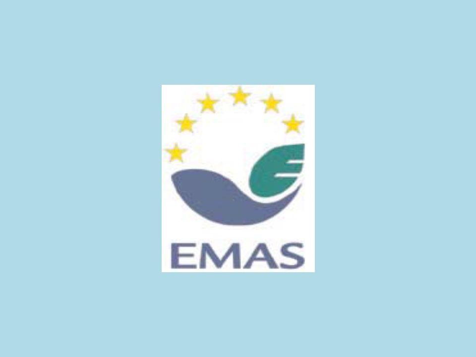 INTRODUZIONE rispetto/e corretta applicazione della normativa ambientale (comunitaria) miglioramento dellimmagine dellEnte garanzia ai cittadini sulle scelte della propria politica ambientale PERCHÉ EMAS ?