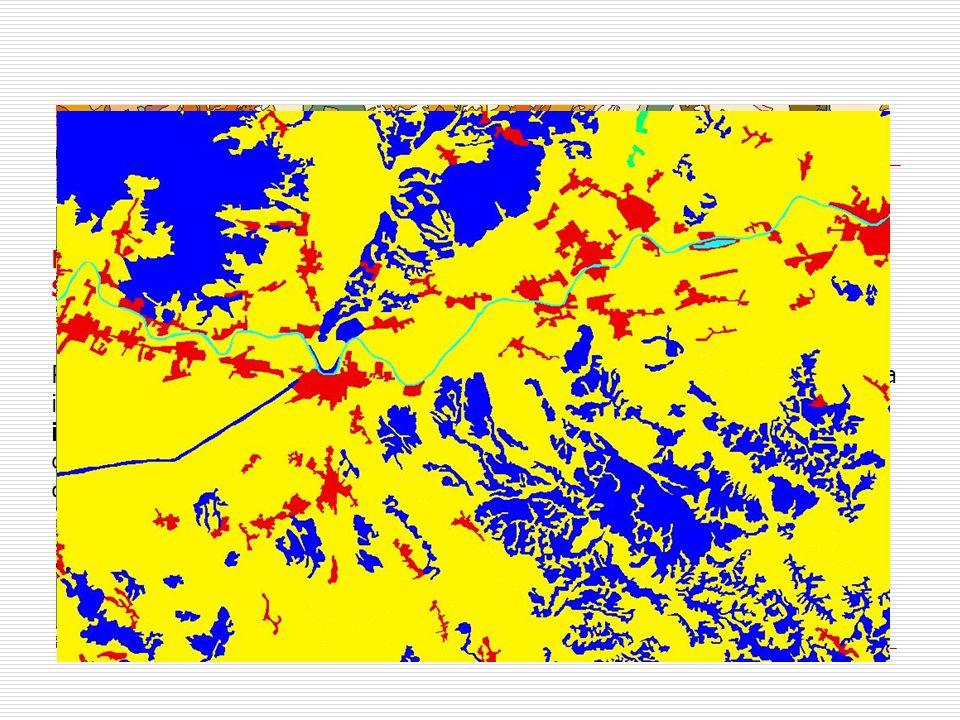Elaborato 3 LELABORATO 3 CONTERRÀ LAGGREGAZIONE DEGLI USI AL SECONDO LIVELLO Poiché, a questa scala, le aree di piccola dimensione non hanno molta inf