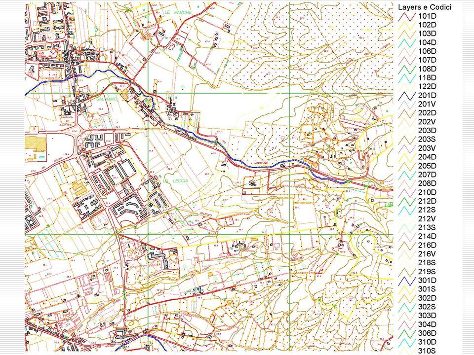 CORINE LAND USE 2 Immagine LandSat TM della Toscana in falsi colori (FCC 432) del 1988 (estate) Università di Pisa - Dipartimento di Ingegneria Civile Arch.