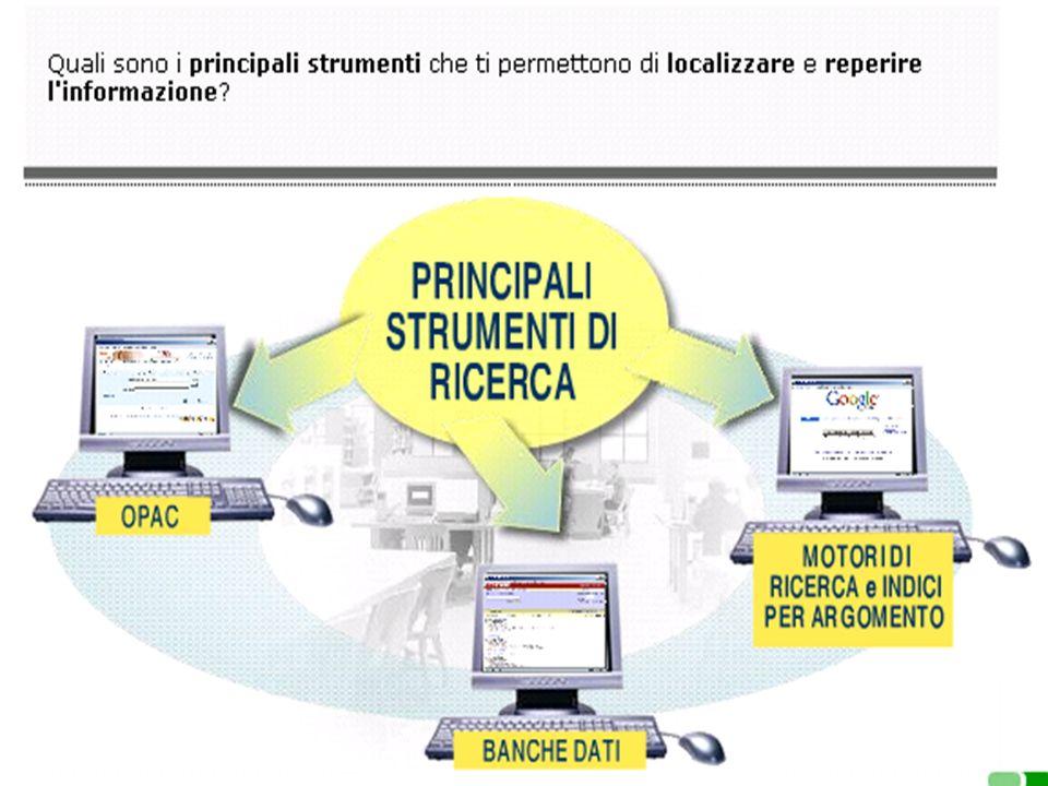 CERCA LA CITAZIONE Questa funzionalità permette, una volta inserita una citazione, di vedere i servizi SBA ad essa relativi