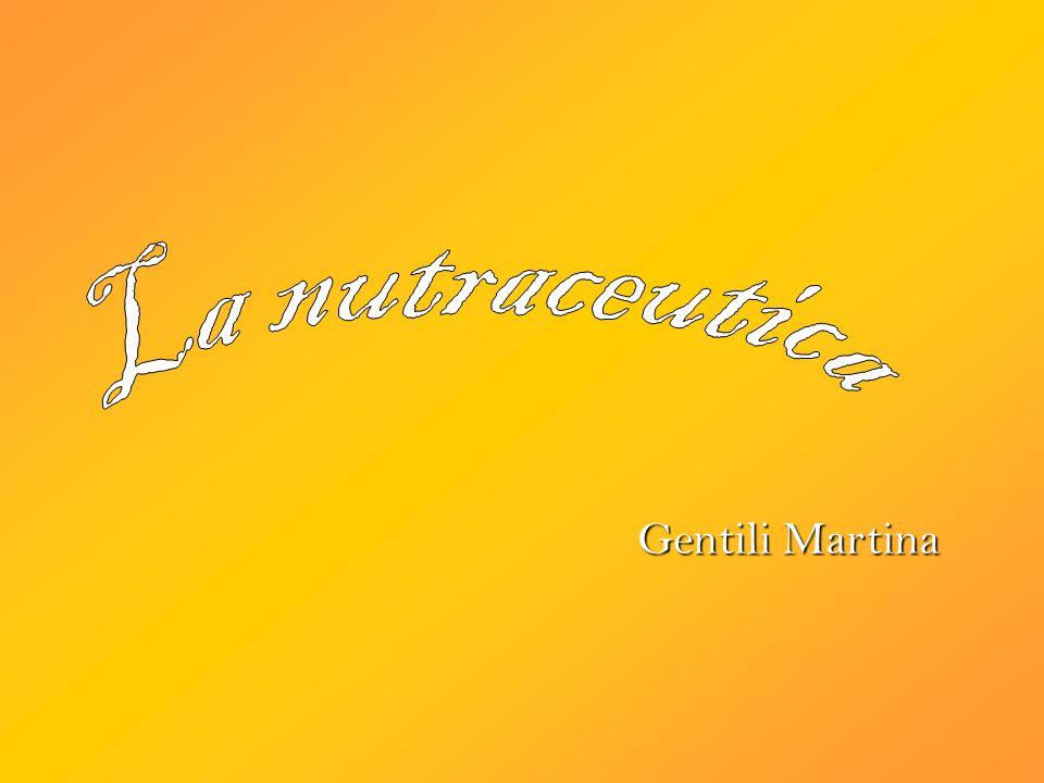 Gentili Martina