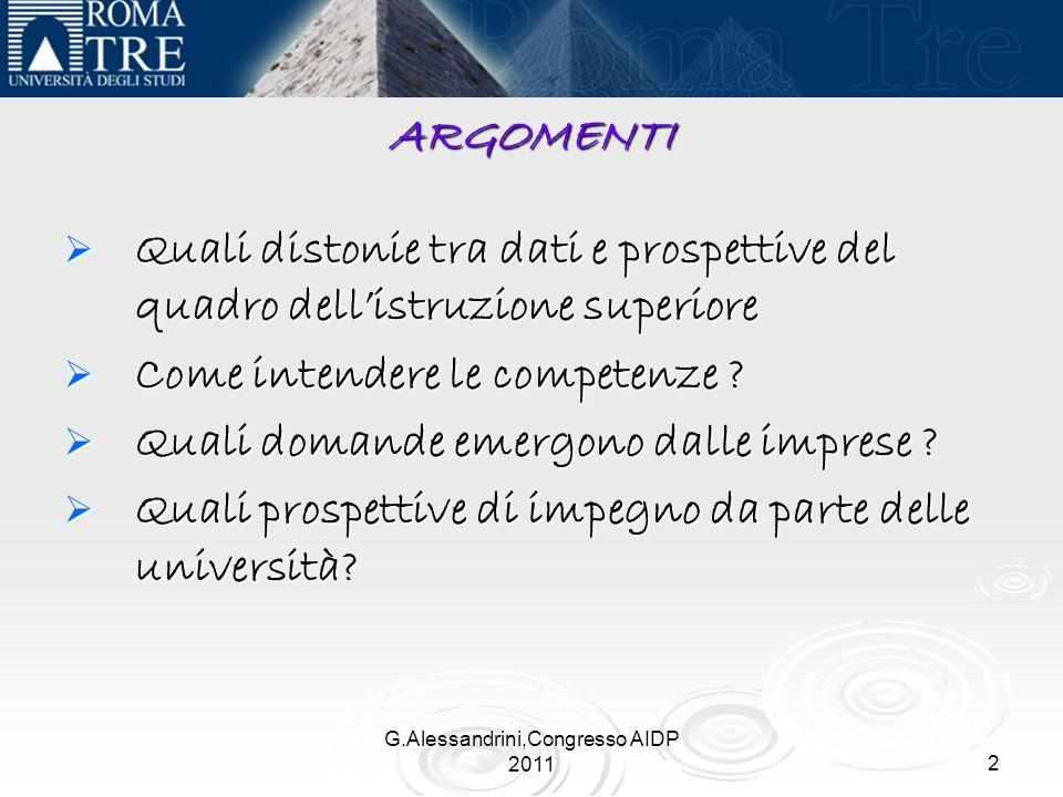 G.Alessandrini,Congresso AIDP 2011 3 1.