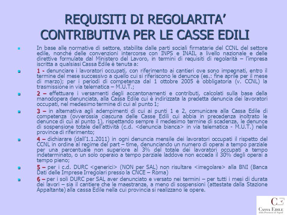 Congruità Articolo 118, comma 6-bis, d.lgs.163/2006, (così come modificato dal d.lgs.