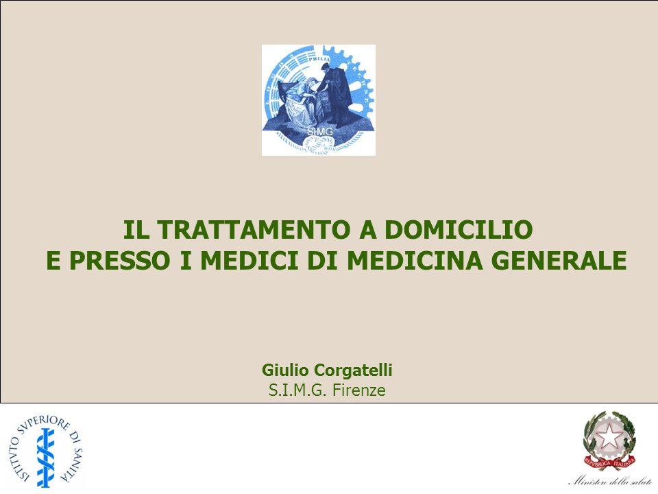 Giulio Corgatelli S.I.M.G.