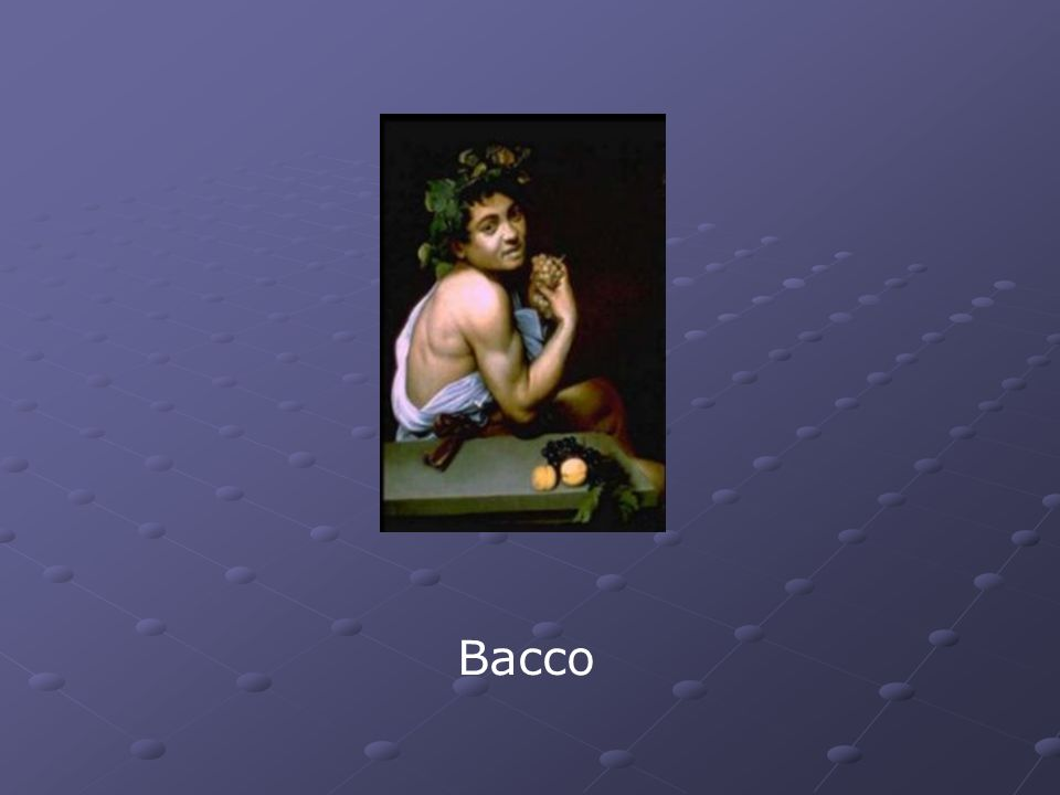 Bacco