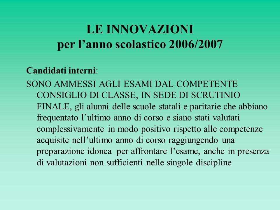 DIARIO DELLE OPERAZIONI DESAME (O.M.22/06 - art.