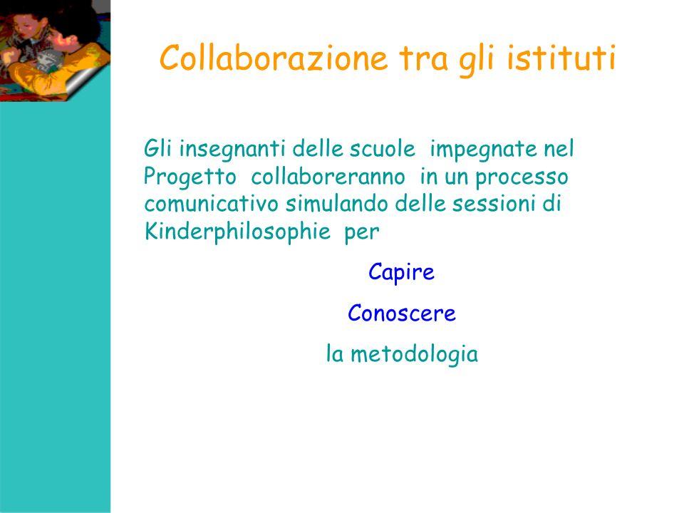 e per analizzare le differenze e le analogie tra gli aspetti Scientifici e Filosofici implicati nel progetto