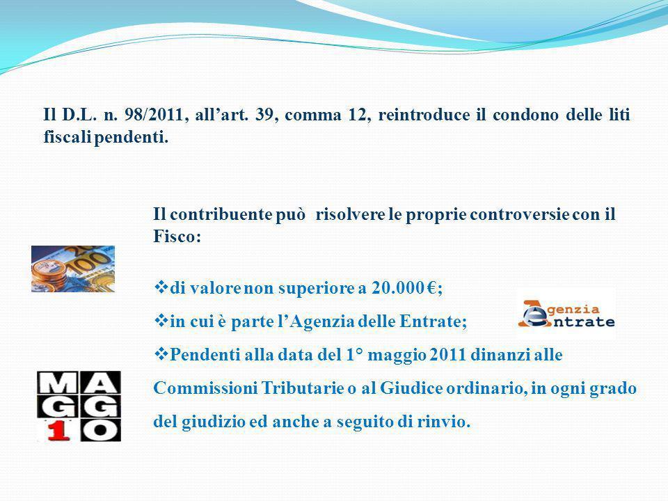 2)AVVISI DI LIQUIDAZIONE E RUOLI La circolare n.