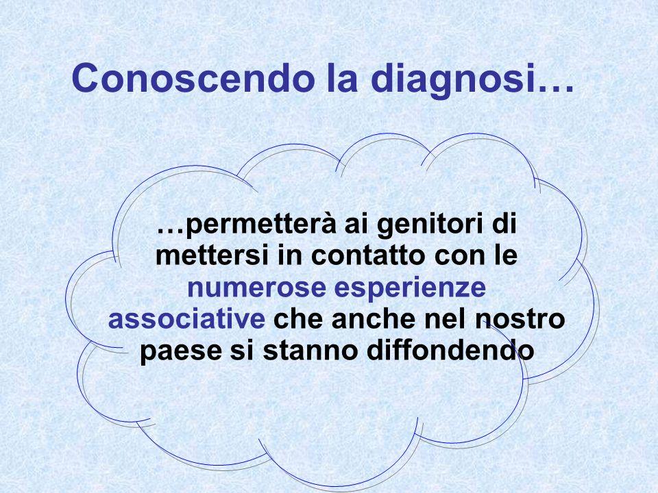 Quindi… …esistono delle buoni ragioni per arrivare ad una diagnosi eziologica, e sono molto pratiche e concrete
