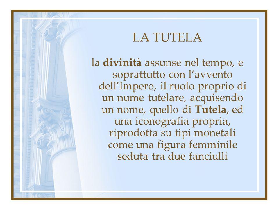 LA TUTELA Raffaello è Prefetto delle antichità di Roma nel 1515, ad opera di Papa Leone X, a testimonianza dei meriti artistici e della passione nei confronti del patrimonio culturale, ma anche del nuovo ruolo assunto dagli intellettuali che ora orbitano intorno al Vaticano.