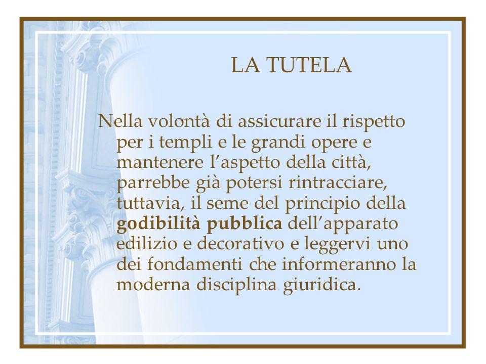 LA VALORIZZAZIONE Legge 15 giugno 2002, n.