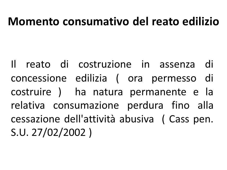 Art.42 comma 6 LR 19 del 2009 1.È solo una specificazione dellart.