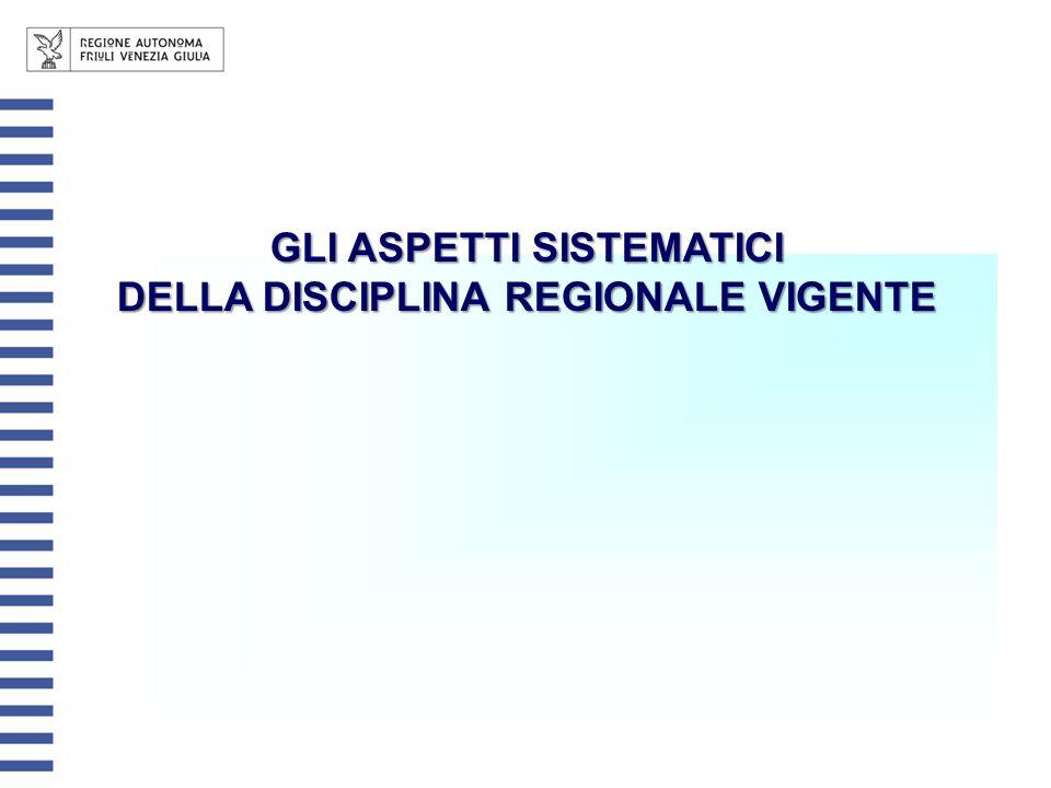 IL RINVIO ALLE NORME SOVRAORDINATE E DI SETTORE (art.