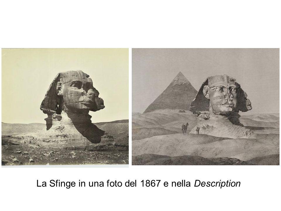 Description de lEgypte, Tempio di Esna