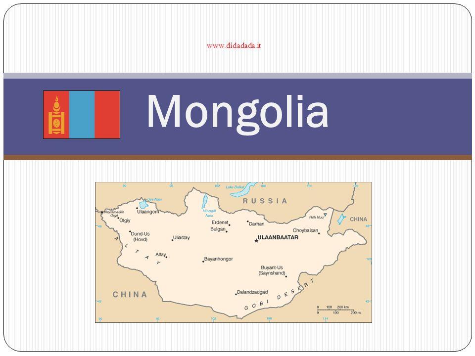 Mongolia www.didadada.it