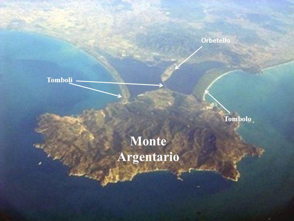 Tomboli Tombolo Monte Argentario Orbetello