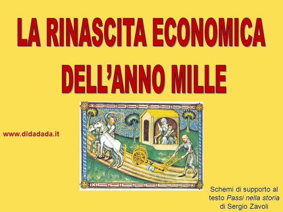 Schemi di supporto al testo Passi nella storia di Sergio Zavoli www.didadada.it