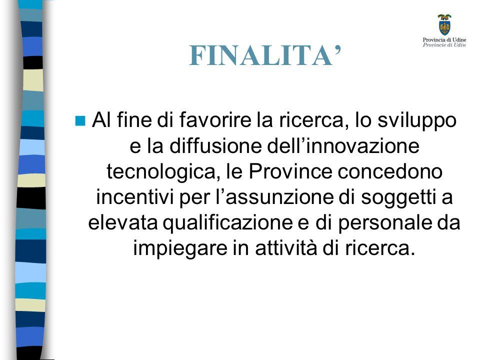 INFO U.O.Industria, Commercio e Artigianato Via Prefettura, 16 – 2° piano Tel.