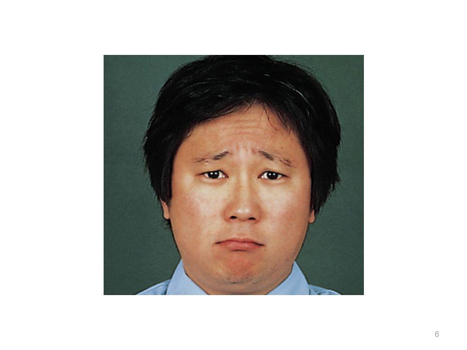 17 lobiettivo di questo test è ottenere una descrizione concisa dellespressione (idealmente un unico termine); nel caso in cui il partecipante fornisca solo lunghe descrizioni, chiedere: Cè una parola per questo stato / emozione.