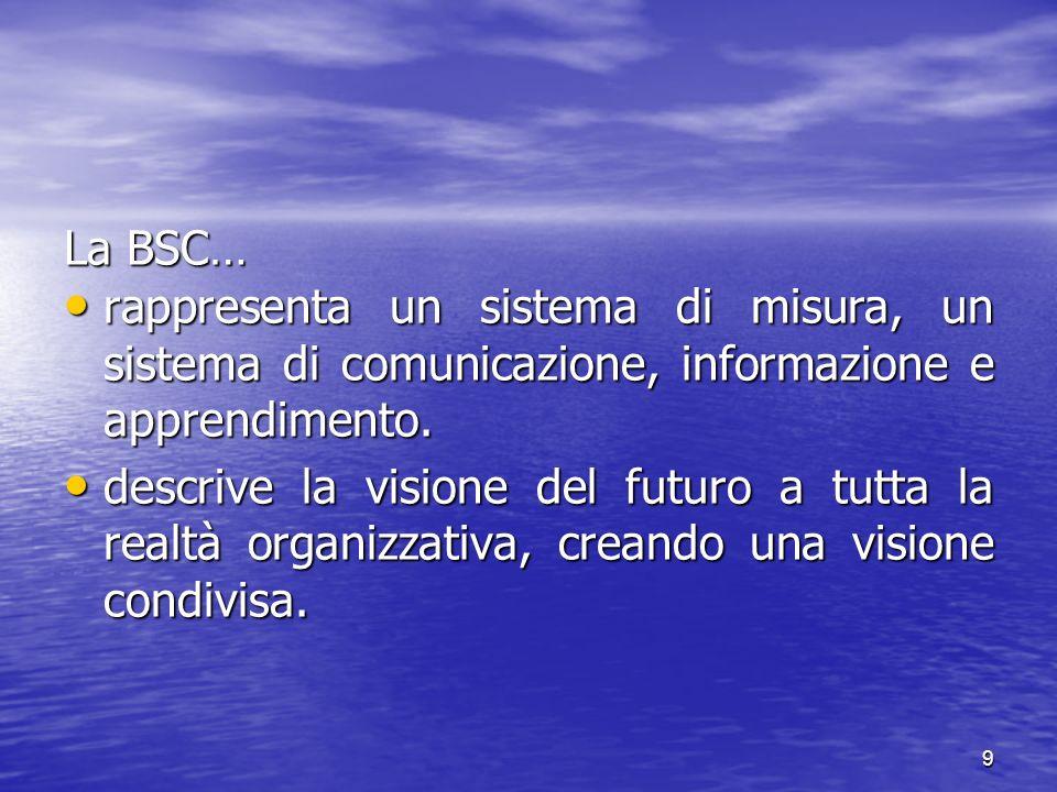 9 rappresenta un sistema di misura, un sistema di comunicazione, informazione e apprendimento. rappresenta un sistema di misura, un sistema di comunic