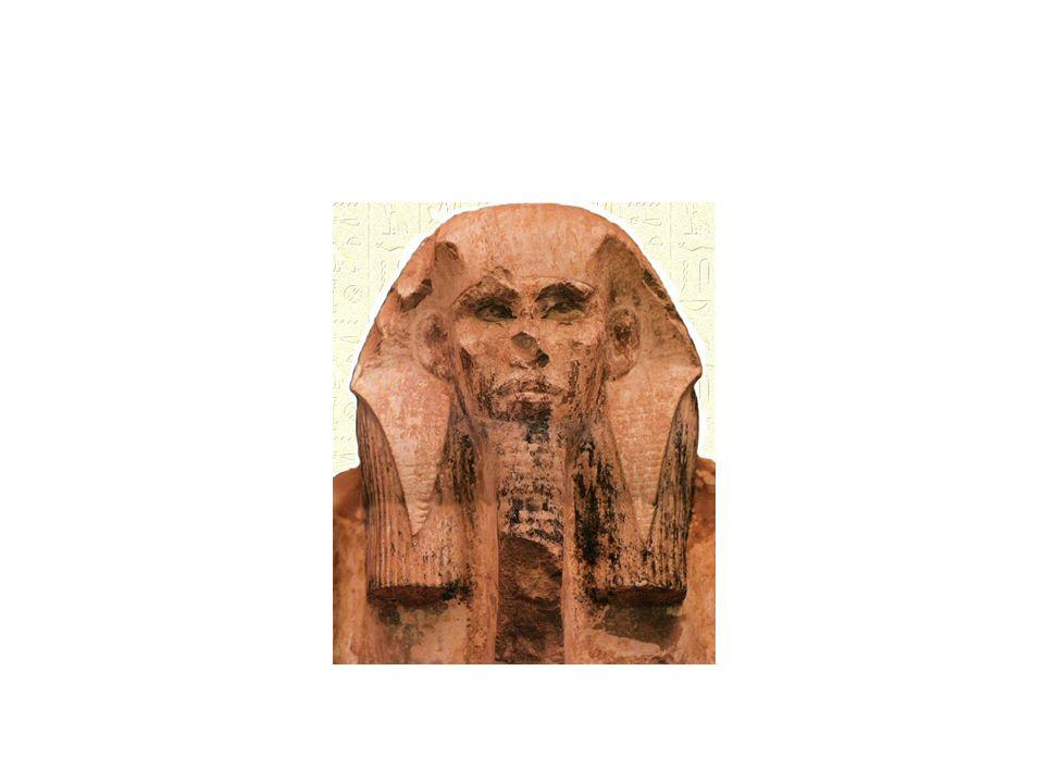 Userkaf – dal suo tempio solare ad Abu Ghurab
