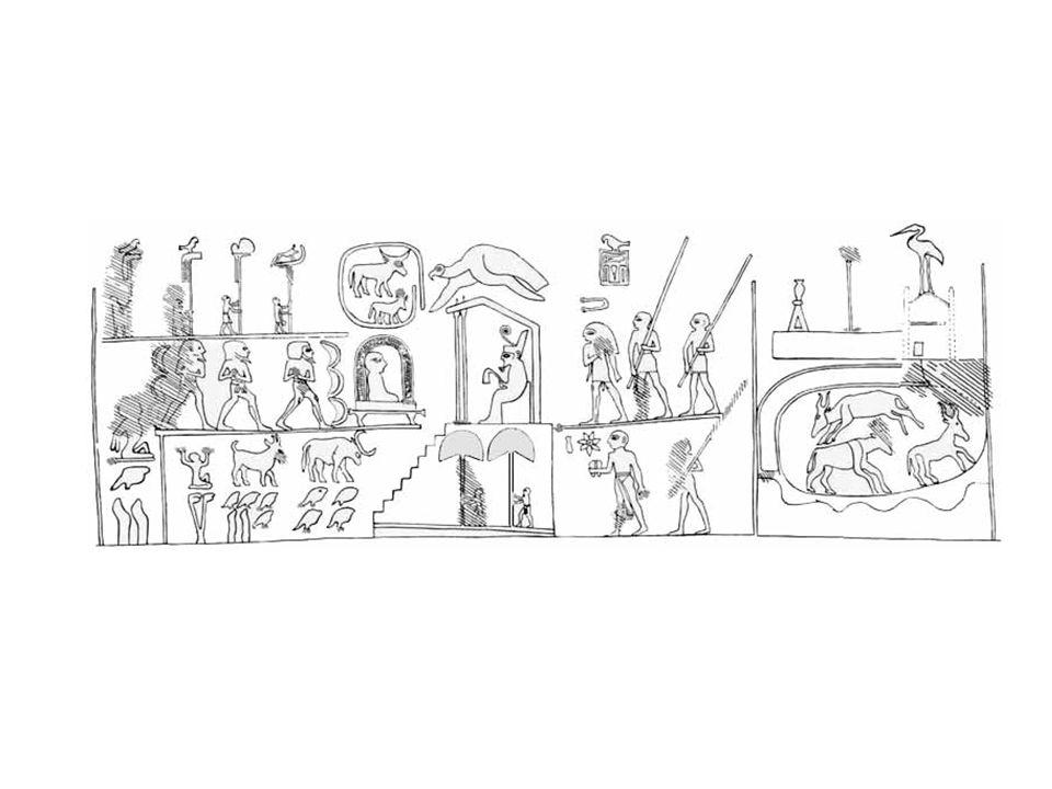 statua di funzionario (c.d. Dama di Napoli), III dinastia