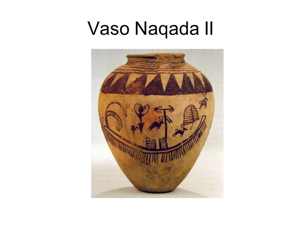 Vaso Naqada II