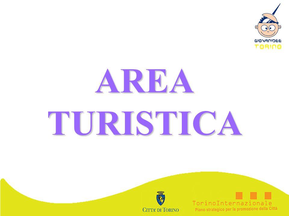 AREA TURISTICA