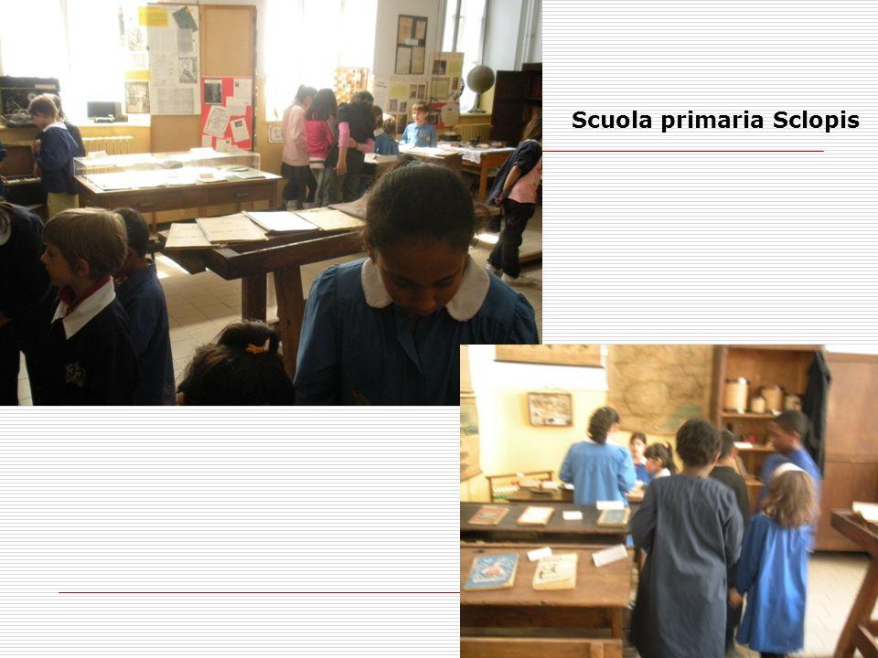 Scuola primaria Sclopis