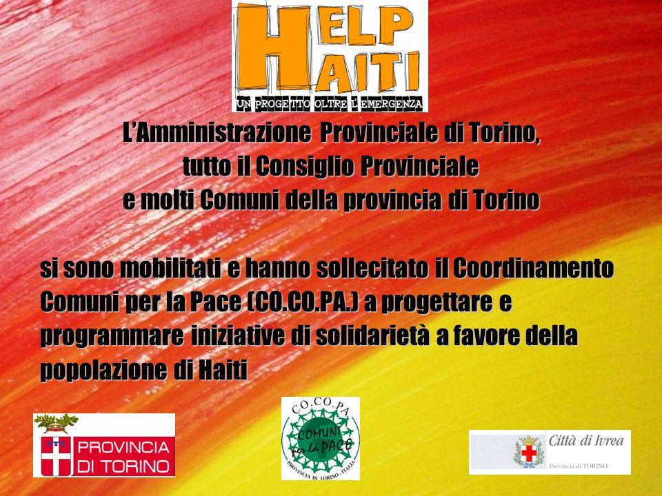 LAmministrazione Provinciale di Torino, tutto il Consiglio Provinciale e molti Comuni della provincia di Torino si sono mobilitati e hanno sollecitato