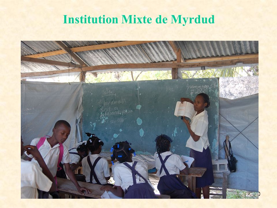 10 Institution Mixte de Myrdud