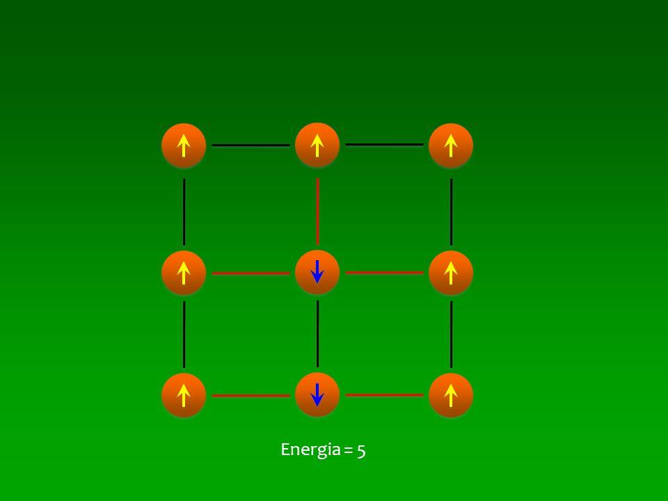Energia = 5