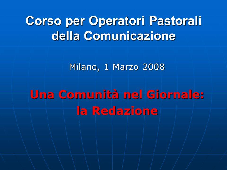 Al Coordinatore sono richieste abilità gestionali, organizzative, relazionali e tecniche.