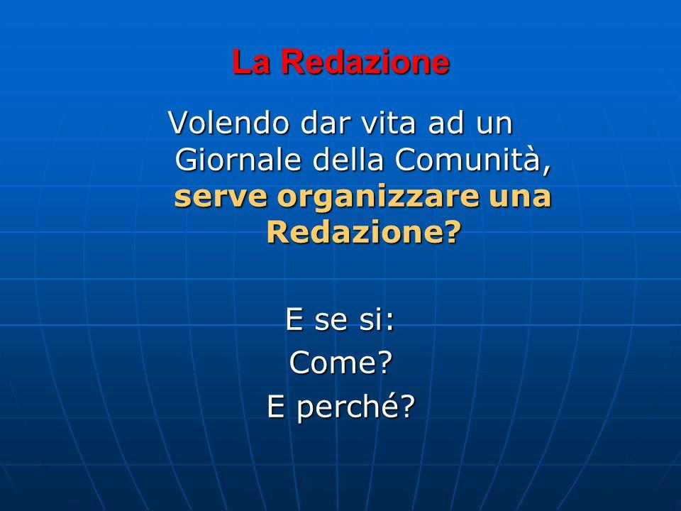 Mi presento 1) Andrea Rivetta andrea@rivetta.it 2) Da settembre 1978 collaboratore di media locali religiosi 3) Giornalista dal 1984 4) Oggi: direttor