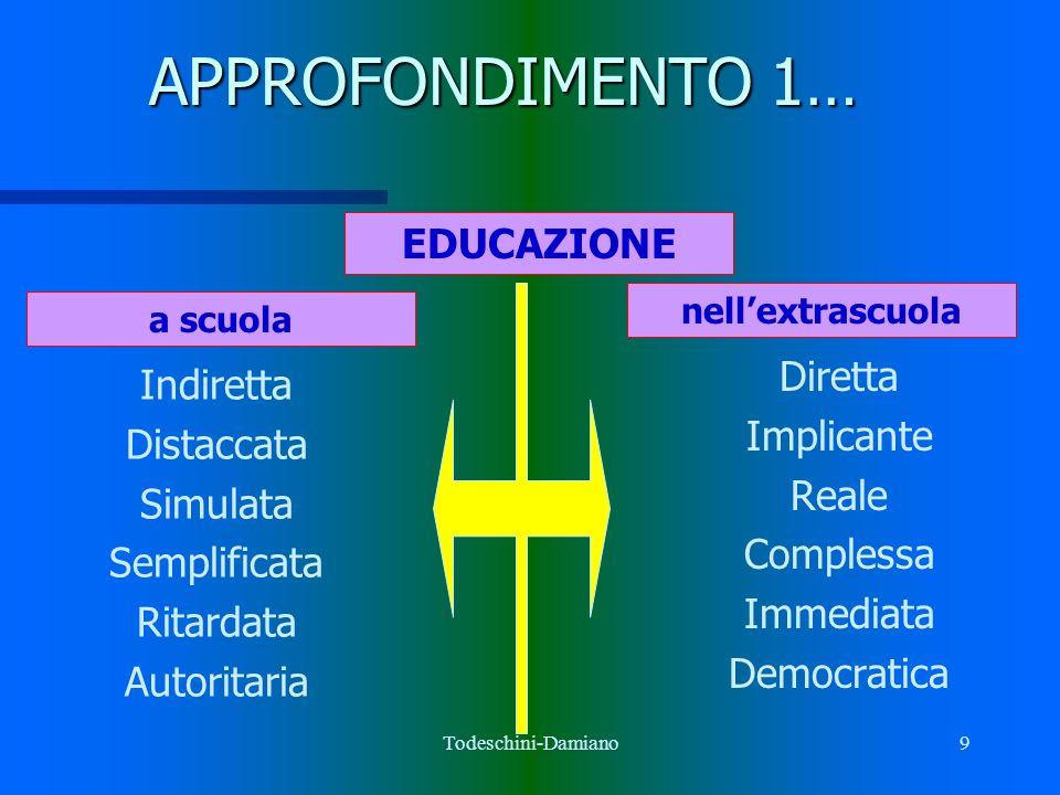 19 2 Programmazione scolastica e Piano dellOfferta Formativa