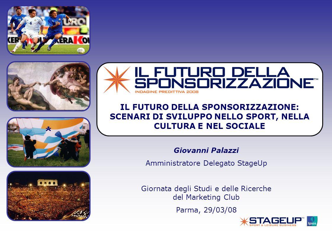 Lo stato del settore culturale e spettacolistico in Italia © StageUp S.r.l.