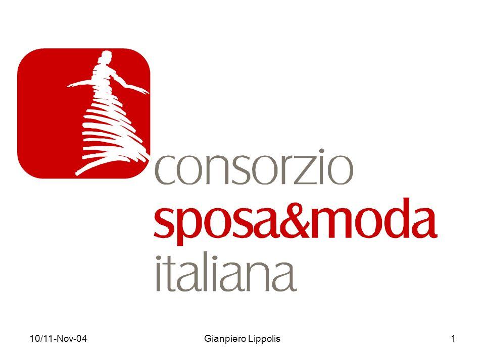 10/11-Nov-04Gianpiero Lippolis1