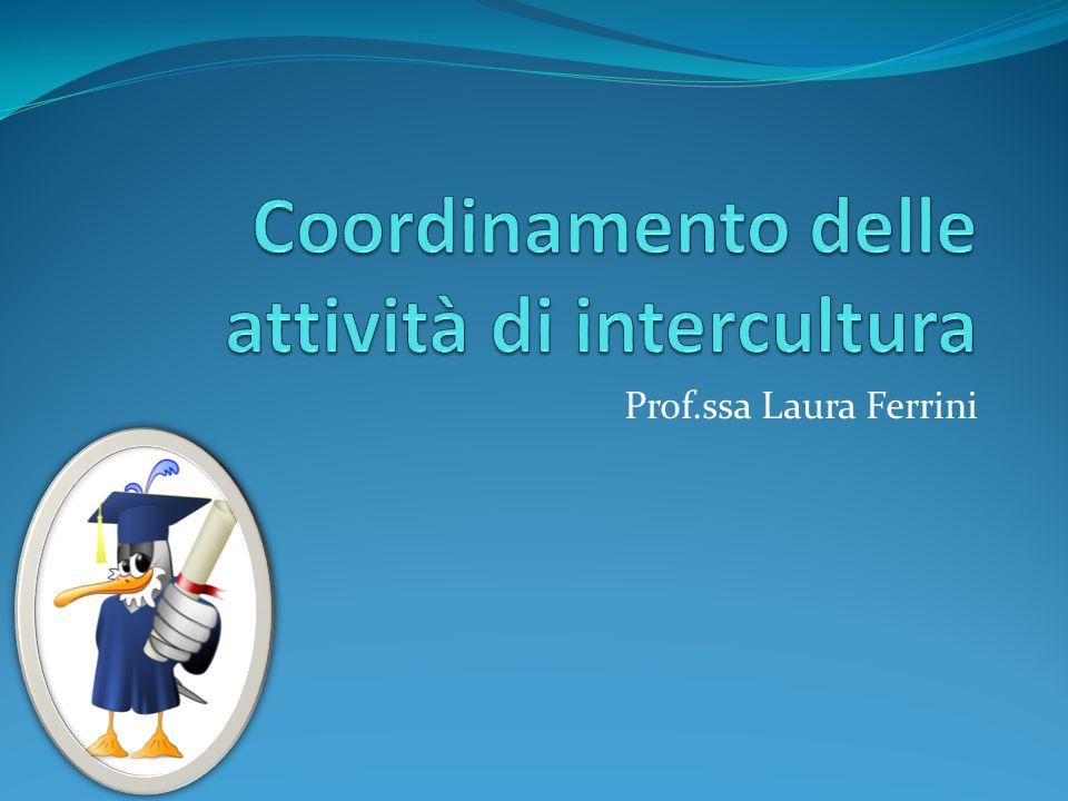 Prof.ssa Laura Ferrini