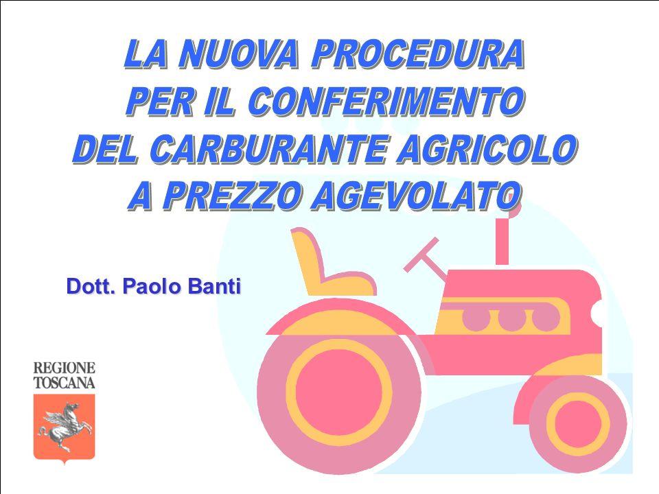 Dott. Paolo Banti