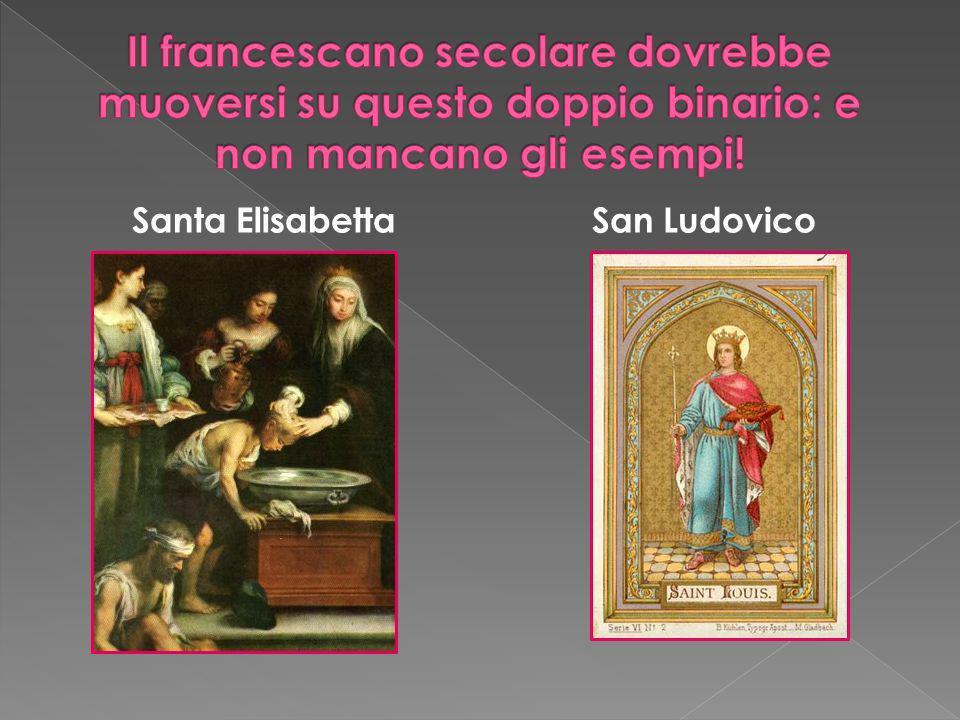 Santa ElisabettaSan Ludovico