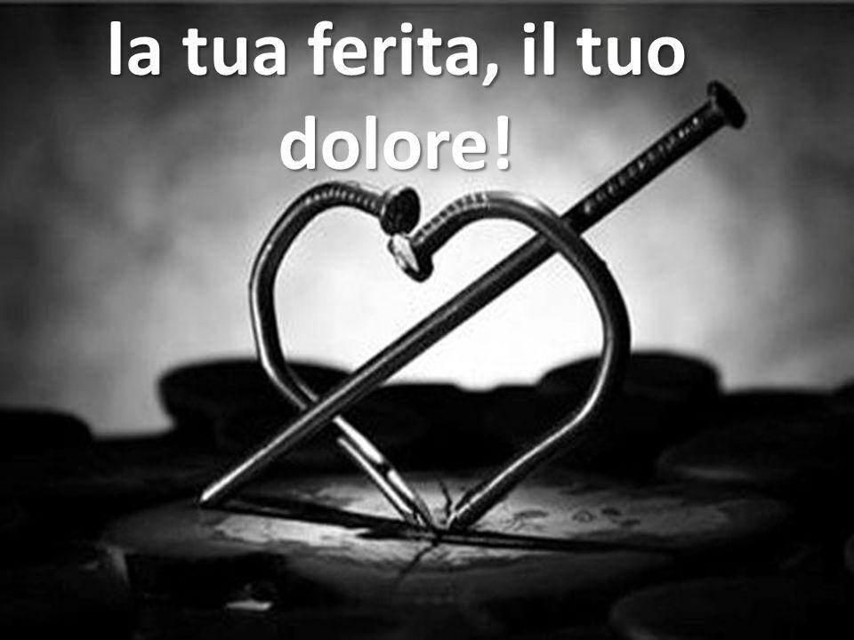 Ti prego non smettere di amarmi!
