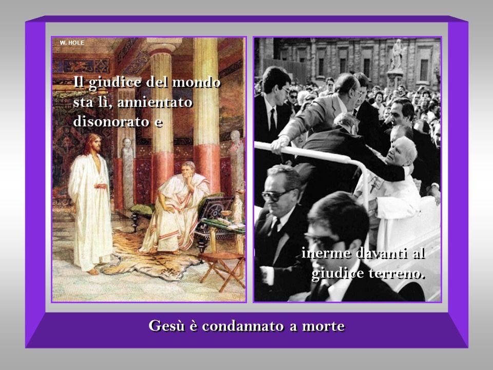 Via Crucis Via Crucis