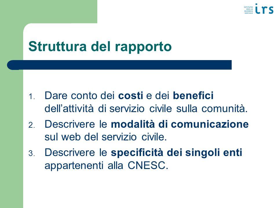 Istituto per la ricerca sociale Via XX Settembre, 24 20123 Milano 02.46764.310 Contatti: Benedetta Angiari bangiari@irsonline.itbangiari@irsonline.it Sergio Pasquinelli spasquinelli@irsonline.itspasquinelli@irsonline.it